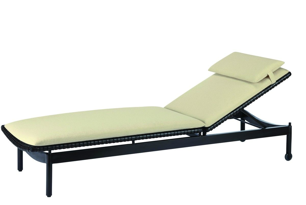 Mobilier Antalya - Chaise Lounge