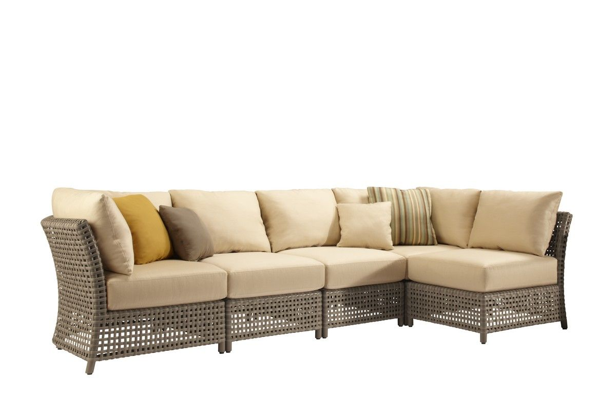 Mobilier Antalya - Sectional