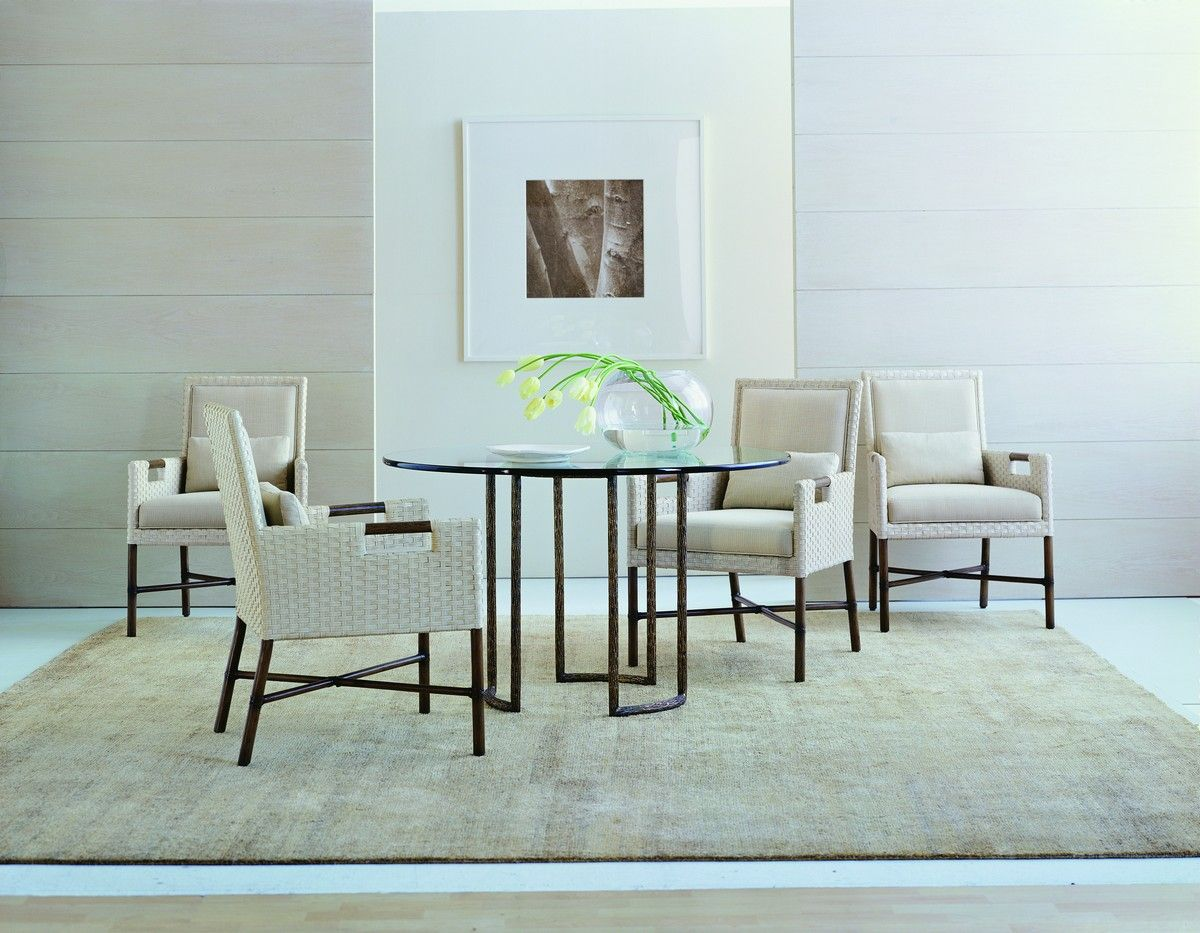 Mobilier Thomas Pheasant - Dining Table