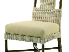 Thomas Pheasant Furniture – Woven Core dining side chair