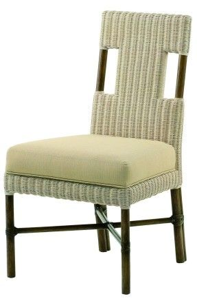 Mobilier Thomas Pheasant – Woven Core dining side chair