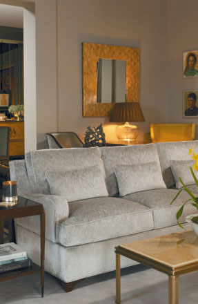 Mobilier Bill Sofield