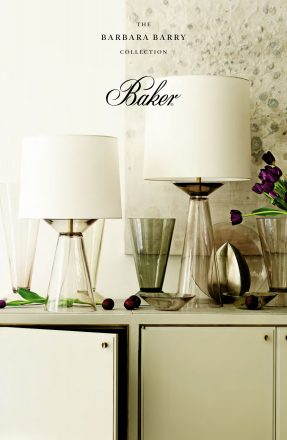 Catalog Baker: The Barbara Barry Collection